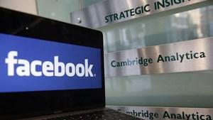 Mỹ cho phép vụ kiện Facebook liên quan bê bối Cambridge Analytica