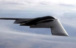 Mỹ điều máy bay tới châu Á-TBD sau lời đe dọa của Triều Tiên