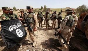 Mỹ điều thêm 200 binh sĩ đến Iraq diệt IS