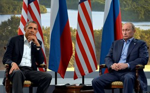 Mỹ đòi trừng phạt Nga vì cáo buộc can thiệp bầu cử