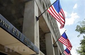Mỹ: FBI điều tra hoạt động gián điệp kinh tế của Trung Quốc