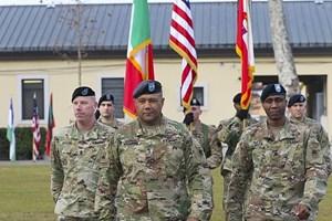 Mỹ giảm quân số tại châu Phi