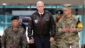 Mỹ-Hàn nhất trí thúc đẩy lắp đặt hệ thống phòng thủ THAAD