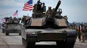 Mỹ hé lộ kế hoạch tập trận 'toàn cầu' đối phó với Nga