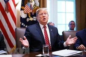 Mỹ khẳng định không cần các lệnh trừng phạt bổ sung đối với Triều Tiên