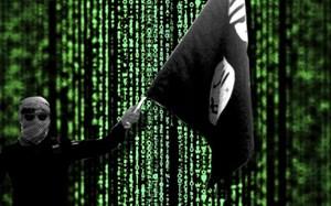 Mỹ lần đầu tấn công mạng IS