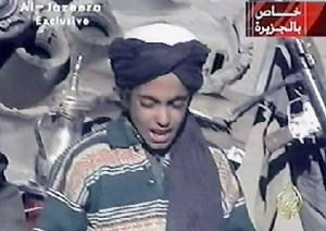 Mỹ liệt con trai Osama bin Laden vào danh sách khủng bố toàn cầu