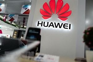 Mỹ lưu ý Hàn Quốc về việc sử dụng các thiết bị của Huawei