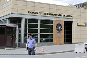 Mỹ ngừng cấp thị thực không định cư tại Nga