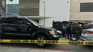 Mỹ: Nổ súng tại bang California, thủ phạm vẫn đang lẩn trốn