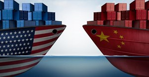 Mỹ tiếp tục áp thuế hàng hóa Trung Quốc