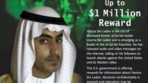 Mỹ: Treo thưởng để truy tìm con trai Osama Bin Laden