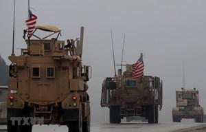 Mỹ tuyên bố đánh bại hoàn toàn tổ chức Nhà nước Hồi giáo tại Syria