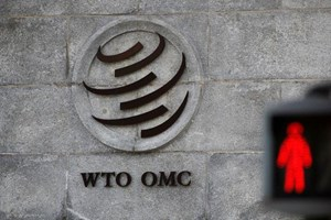 Mỹ tuyên bố sẽ tiếp tục áp thuế bất chấp quy định của WTO