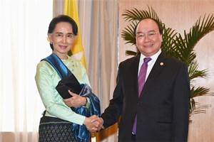 Myanmar tiếp tục tạo điều kiện thuận lợi cho DN Việt Nam