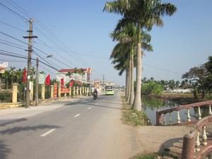 Nam Định: Đẩy mạnh hoạt động giám sát