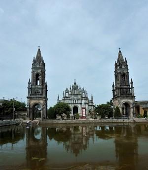 Nam Định:  Tuyên truyền bầu cử, công tác bảo vệ môi trường tới chức sắc đạo Công giáo