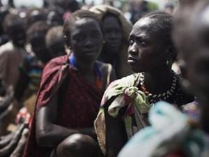 Nam Sudan: Điều tra vụ xung đột sắc tộc tại bang Jonglei