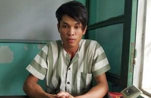 Nam thanh niên đánh hôn mê con 6 tuổi của người tình bị khởi tố