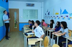 Nâng cao chất lượng dạy và học ngoại ngữ tại các trung tâm
