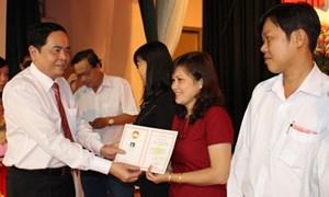 Nâng cao vai trò của MTTQ Việt Nam trong tình hình mới