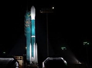 NASA phóng vệ tinh laser theo dõi lượng băng tan ICESat-2