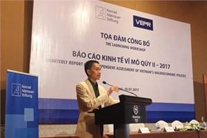 Nền kinh tế Việt Nam 'hồi phục tích cực'
