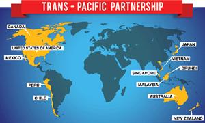Nếu được triển khai, TPP sẽ đáp ứng lợi ích chung của các nước thành viên