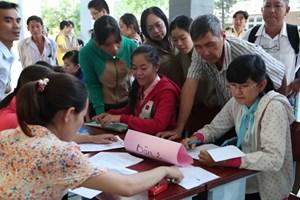 Nếu mất giấy chứng nhận kết quả thi, thí sinh cần phải làm gì?