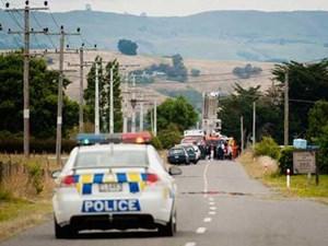 New Zealand trục xuất nhà ngoại giao Mỹ
