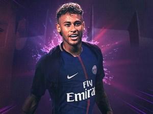 Neymar chính thức gia nhập Paris Saint-Germain, mặc áo số 10