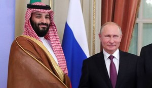 Nga - Arab Saudi: Nhất trí gia hạn thỏa thuận cắt giảm sản lượng dầu