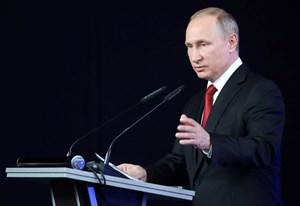 Nga bác cáo buộc tấn công mạng gây khủng hoảng  Vùng Vịnh