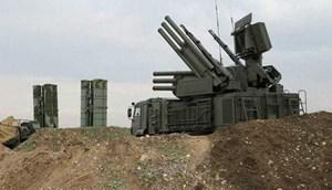 Nga bắn rơi 3 máy bay không người lái âm mưu tấn công căn cứ tại Syria