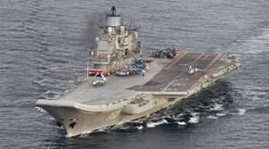 Nga bắt đầu cắt giảm lực lượng quân sự ở Syria