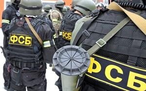 Nga bắt giữ nhóm biệt kích Ukraine
