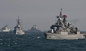 Nga cảnh báo Ukraine không diễn tập hải quân cùng NATO sát biên giới