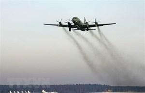 Nga chuẩn bị công bố chi tiết vụ máy bay rơi ở ngoài khơi Syria