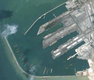 Nga được thuê hải cảng lớn nhất của Syria