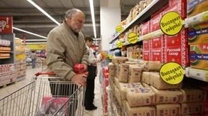 Nga gia hạn thêm lệnh cấm nhập khẩu nông sản từ phương Tây