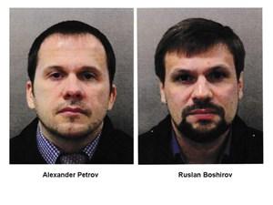 Nga: Hai nghi phạm bị cáo buộc đầu độc cựu điệp viên là công dân vô tội
