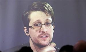 Nga kéo dài hạn tị nạn của Edward Snowden thêm vài năm