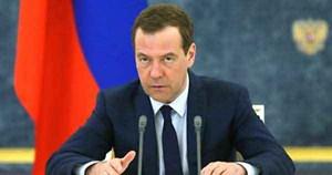 Nga kêu gọi EAEU chống lại chủ nghĩa bảo hộ mậu dịch