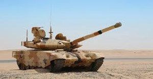 Nga ký hợp đồng 'khủng', bán xe tăng T-90 cho Iraq