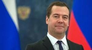 Nga mở rộng lệnh trừng phạt Ukraine