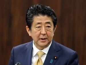 Nga-Nhật thúc đẩy ký kết hiệp ước hòa bình