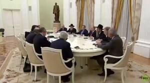 Nga sẵn sàng đón nhận người Do Thái nhập cư