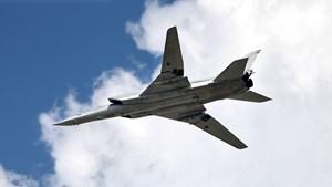Nga: Tai nạn máy bay tấn công siêu thanh Tu-22M3, 2 phi công thiệt mạng