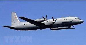 Nga tìm thấy chiếc máy bay Il-20 bị bắn rơi và thi thể các quân nhân