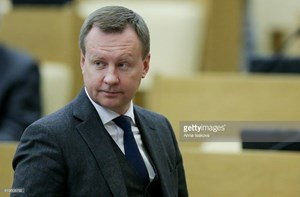 Nga truy nã cựu nghị sỹ Duma Quốc gia biển thủ 2 triệu USD